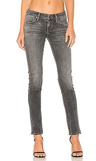 Узкие джинсы chloe - AGOLDE