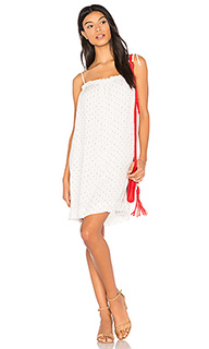 Tie strap dress - Bella Dahl