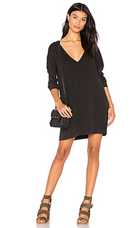 Enzyme batwing mini dress - Callahan
