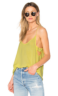 Astrid banded side tank - Project Social T