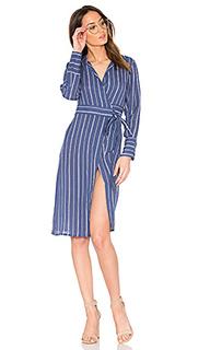 Платье-рубашка bliss - ELLIATT