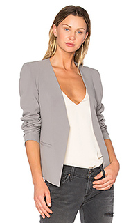 V boyfriend blazer - James Jeans