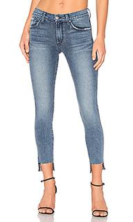 Скинни джинсы до лодыжек twiggy - James Jeans