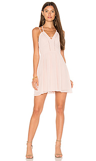 Strappy v dress - BCBGeneration