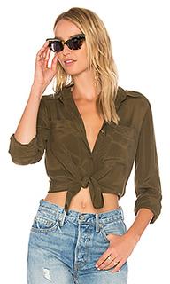 Рубашка azawood - American Vintage