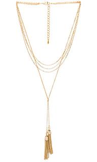 Ожерелье в форме лассо heartbreaker - 8 Other Reasons