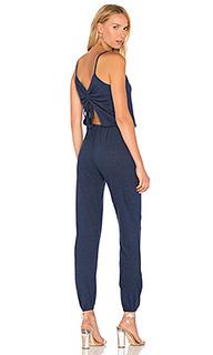 Drawstring jumpsuit - Lanston