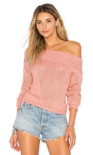 Укороченный свитер sandy beach - Lovers + Friends