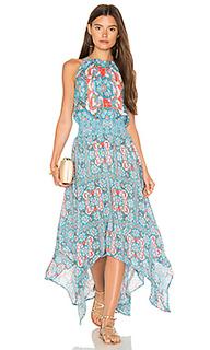 Макси платье tamara - Tolani