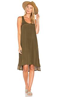 Платье-майка azawood - American Vintage