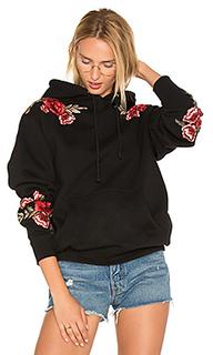 Darren floral sweatshirt - PAIGE