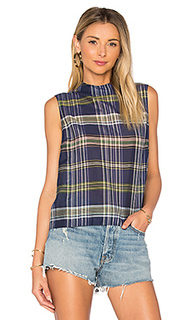 Benton plaid tank - Equipment