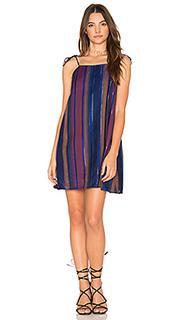 Платье-комбинация amalfi - Cleobella