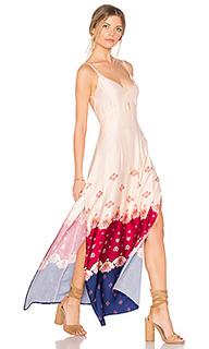 Платье-комбинация setting sun - MINKPINK