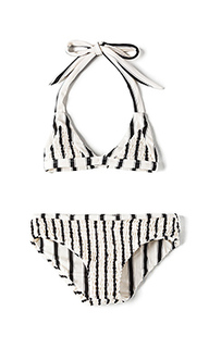 Комплект бикини olivia - Tori Praver Swimwear