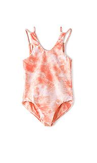 Слитный купальник elena - Tori Praver Swimwear