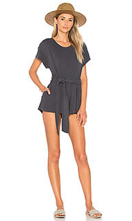 Easy street wrapped knit one piece - Free People
