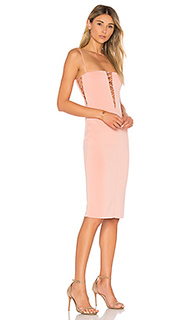 Платье с глубоким вырезом metamorphic - BEC&BRIDGE Bec&Bridge