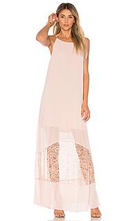 Плиссированное платье - BCBGeneration