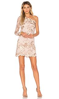 Мини платье с вышивкой rosalie - Free People