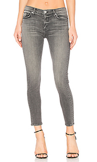 Скинни джинсы до лодыжек nico - Hudson Jeans