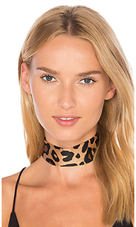 Printed choker - 8 Other Reasons