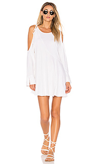 Clear skies solid tunic - Free People