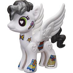 "Базовая пони ""Создай свою пони"", B3592/B5106, My little Pony Hasbro"