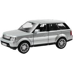 """Машинка """"Land Rover Range Rover Sport"""" 5, Autotime"""