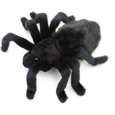 Тарантул черный, 19 см, Hansa