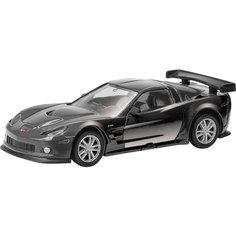 "Машинка ""Chevrolet Corvette C6-R"" 3, Autotime"