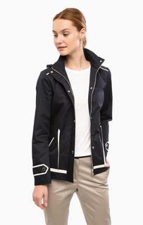 Легкая куртка из хлопка со съемным капюшоном Lion OF Porches