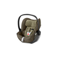Автокресло Cybex Cloud Q PLUS, 0-13кг, Olive Khaki