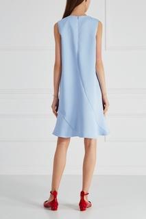 Платье-трапеция Cyrille Gassiline