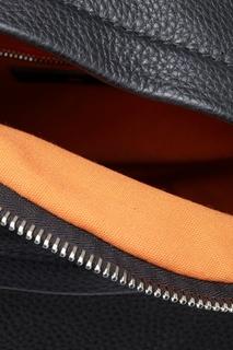 Кожаный рюкзак Santoni