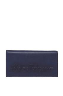 Кожаный кошелек Salvatore Ferragamo
