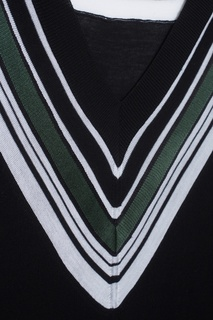 Шерстяной пуловер Victoria, Victoria Beckham
