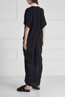 Платье-кимоно Haider Ackermann