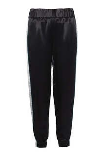 Атласные брюки Victoria, Victoria Beckham