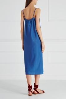 Платье-комбинация Cyrille Gassiline