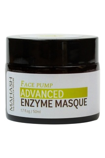 Маска для лица Face Pump Enzyme Masque 50 ml Mahash