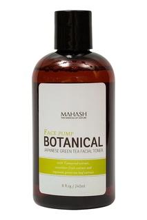 Тоник для лица Face Pump Botanical 240 ml Mahash