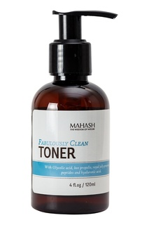Тоник для лица Fabulously Clean Toner 120 ml Mahash