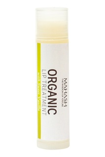 Бальзам для губ Organic Lip Treatment Sweet Vanilla 4,2 г Mahash