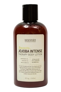 Лосьон для тела Smooth Jojoba Intense 240 ml Mahash