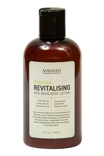 Лосьон для тела Smooth Revitalizing 240 ml Mahash