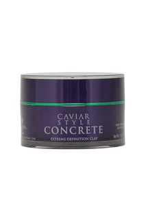 Дефинирующая глина для волос Alterna Caviar Style Concrete 52ml