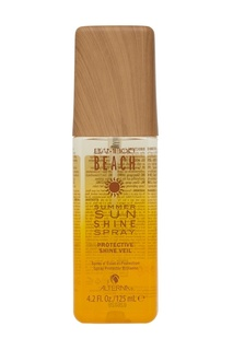 Спрей для блеска волос Alterna Bamboo Beach Summer Sunshine Spray 125ml