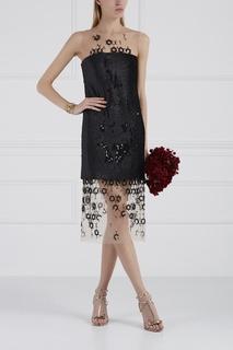 Платье с пайетками Edem