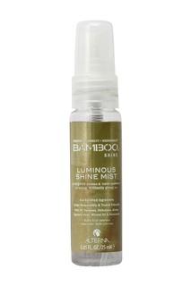 Спрей для блеска волос Alterna Bamboo Luminous Shine Mist 25ml